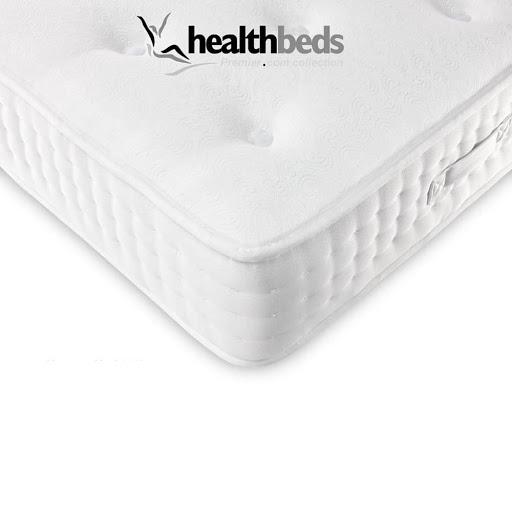 Healthbeds Memory Med 1400 Mattress