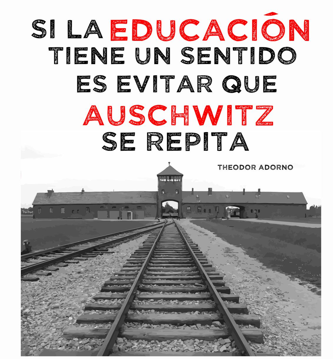 educacion frase segunda guerra mundial
