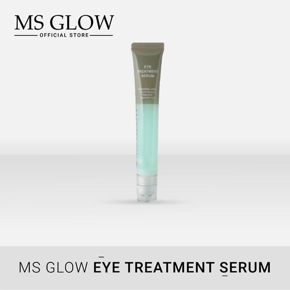 Eye Treatment Serum