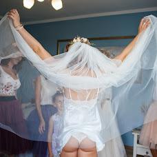 Wedding photographer Robert Dumitru (robert_dumitu). Photo of 23.01.2018