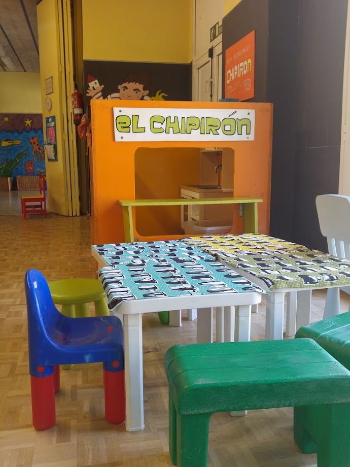Foto Ludoteca Municipal El Xalet del Clot 2
