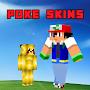 Best Poke Skins for Minecraft