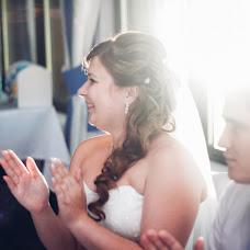 Wedding photographer Rita Savenkova (RitaSav). Photo of 28.08.2015