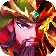 Three Kingdoms: Age of Chaos [Menu Mod] For Android