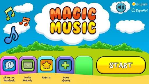 マジックピアノ - 無料