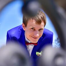 Wedding photographer Yulianna Feliche (Julianna5577). Photo of 23.06.2015