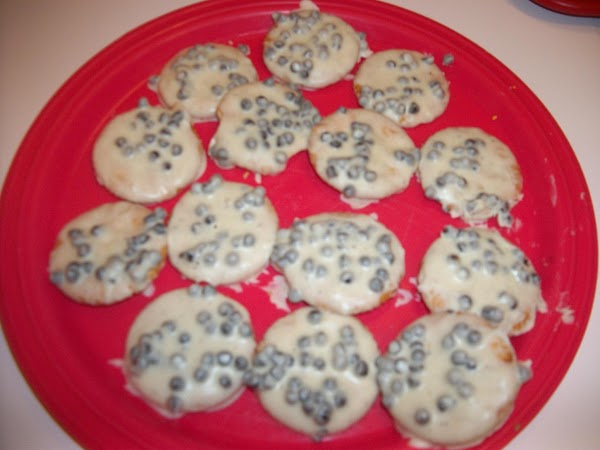 Crispy Cookies And Cream Cookies Recipe