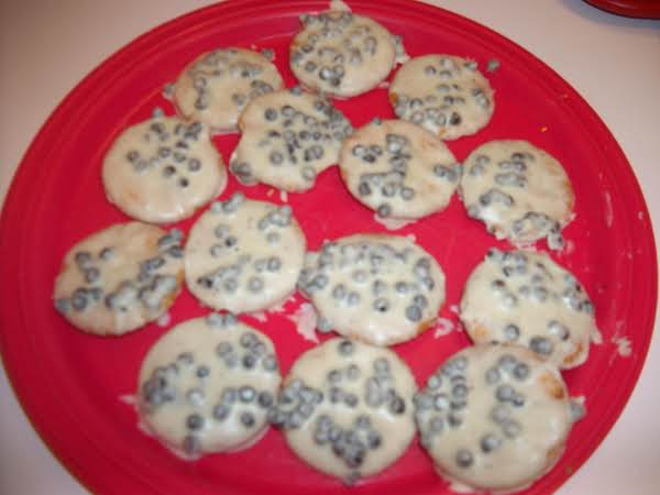 Crispy Cookies And Cream Cookies Recipe