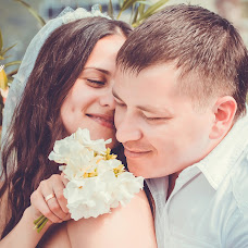 Wedding photographer Yuliya Golubeva (lublumore). Photo of 24.04.2015