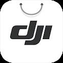 DJI Store - Deals/News/Hotspot icon