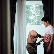 Wedding photographer Arislan Sitohang (Arislan). Photo of 05.01.2016