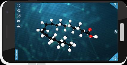 Molecule Kit screenshot thumbnail
