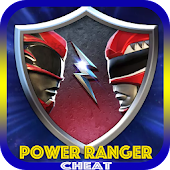 MOD Cheat Power Ranger Legacy
