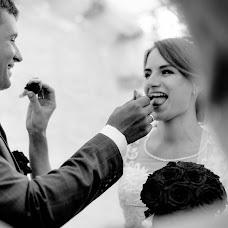 Wedding photographer Viktoriya Demidenko (VikaDemy). Photo of 18.10.2017