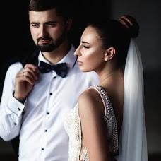 Wedding photographer Natalya Bukreeva (sunnysan). Photo of 27.09.2018
