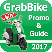 Order Grab Bike Guide 2017