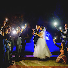 Wedding photographer Zsok Juraj (jurajzsok). Photo of 13.02.2017