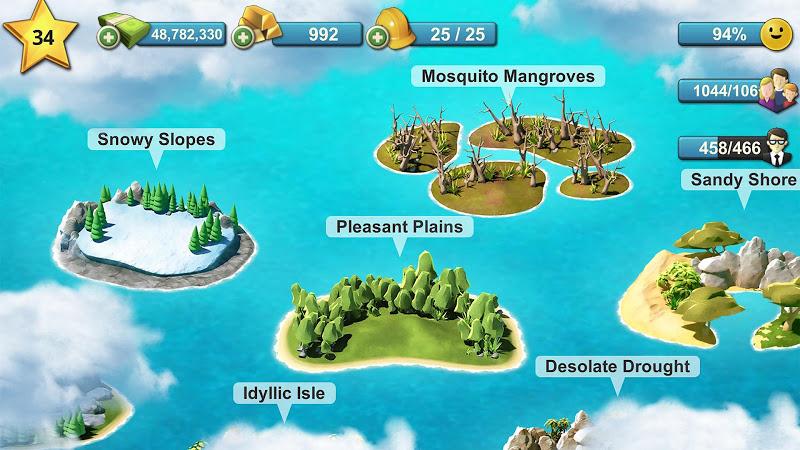 City Island 4- Simulation Town: Expand the Skyline Screenshot 6