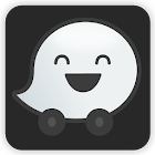guide for Waze, GPS Maps,Traffic Alerts,Navigation icon