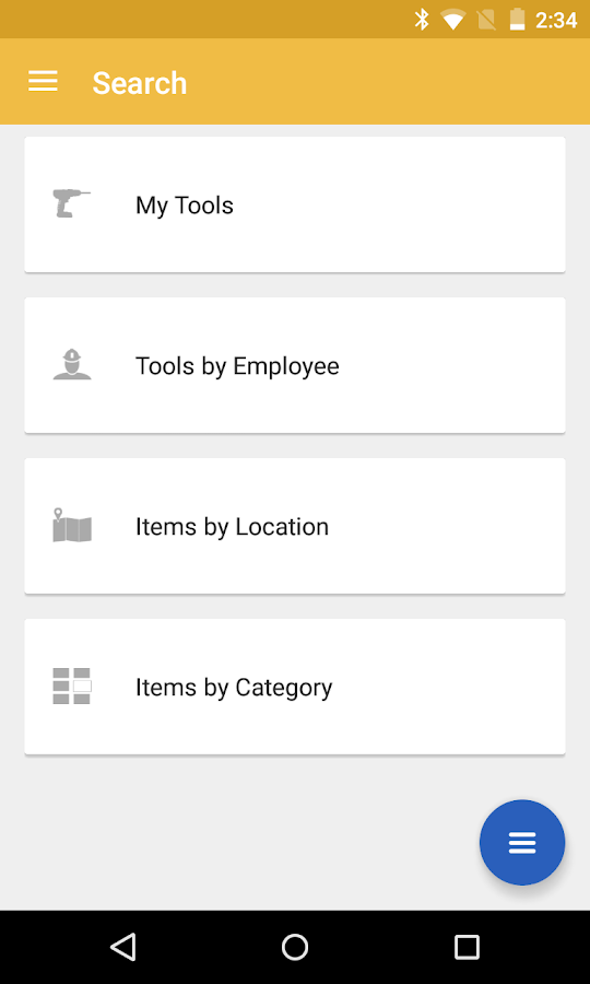 ToolWatch Mobile- screenshot