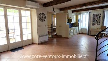 maison à Beaumes-de-Venise (84)