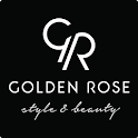 Golden Rose icon
