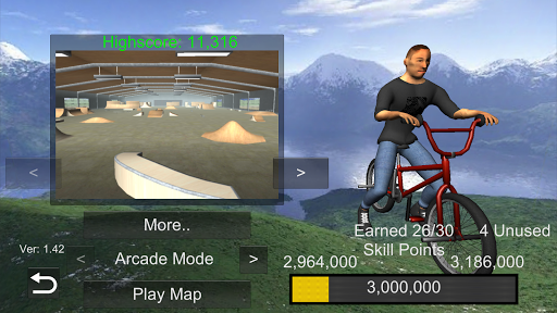 BMX Freestyle Extreme 3D  screenshots 14