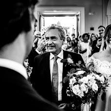 Fotografo di matrimoni Federica Ariemma (federicaariemma). Foto del 09.09.2019