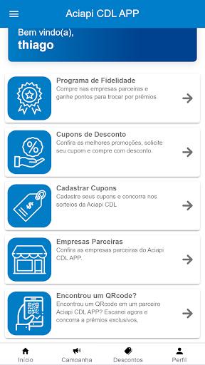 ACIAPI CDL APP 2.0.2 Screenshots 3