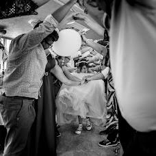 Fotografo di matrimoni Michele De nigris (MicheleDeNigris). Foto del 03.02.2018