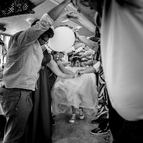 Wedding photographer Michele De Nigris (MicheleDeNigris). Photo of 03.02.2018