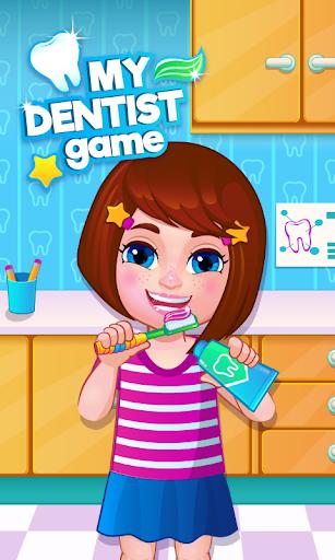 My Dentist Game 私の歯医者ゲーム