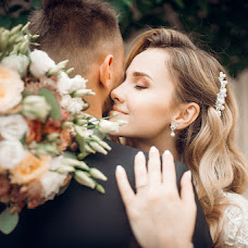Wedding photographer Ivan Tuzhikov (dogg0357). Photo of 10.09.2017