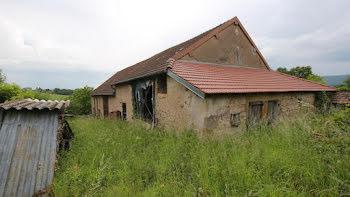 maison à Sommant (71)