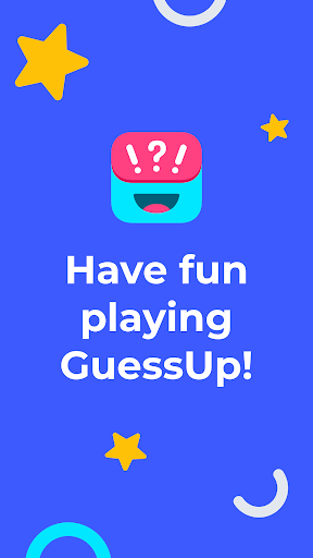 GuessUp - Word Party Charades & Family Game 3.0.3 screenshots 7