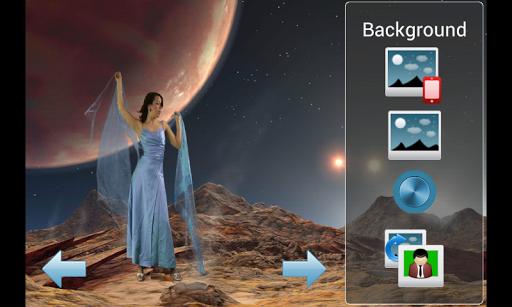 Green Screen Pro - Chroma Key screenshot 6