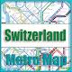 Switzerland Metro Map Offline Download for PC Windows 10/8/7