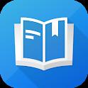 FullReader – e-book reader icon
