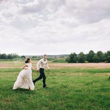 Wedding photographer Andrey Panfilov (alcaida). Photo of 03.09.2017