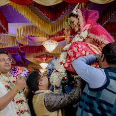 Wedding photographer Madhu Sudan Ghosh (madhusudangho). Photo of 03.07.2017
