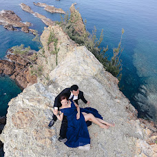 Wedding photographer Marc Franco (digitallightima). Photo of 10.08.2016