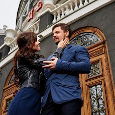 Wedding photographer Aleksey Cheglakov (Chilly). Photo of 11.06.2018