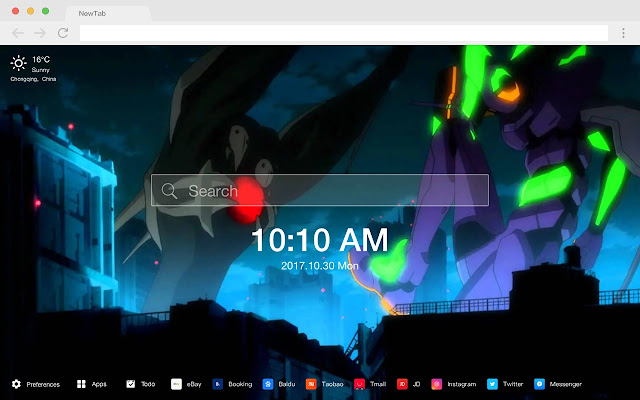 Neon Genesis Evangelion HD Popular Themes