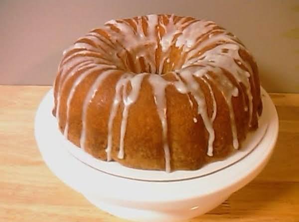 7 Up Pound Cake