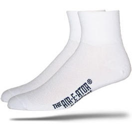 DeFeet AirEator Sock