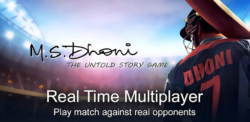 MS Dhoni: Untold Story- Official Cricket Game for PC