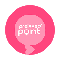Preloved Point icon