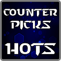 Counter Picks HotS icon