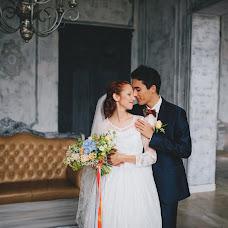 Wedding photographer Andrey Vasiliskov (dron285). Photo of 03.04.2017