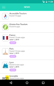 AppsMapper France screenshot 14